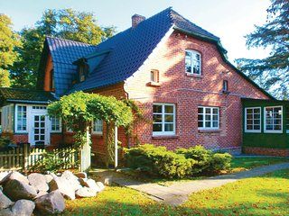 Nice home in Prerow w/ 0 Bedrooms (DMK591)