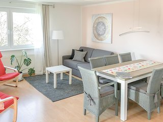 Beautiful home in Insel Poel/Wangern w/ 2 Bedrooms and WiFi