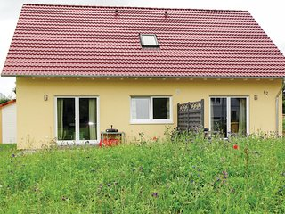 Stunning home in Boiensdorf w/ 2 Bedrooms