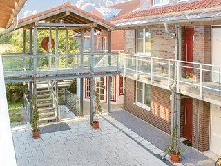 Apartmentresidenz Ostseeblick