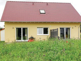Stunning home in Boiensdorf w/ 1 Bedrooms