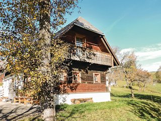 Awesome home in Fischbach w/ WiFi and 2 Bedrooms