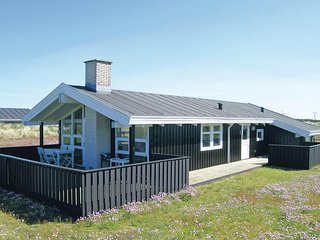 Nice home in Skagen w/ WiFi and 3 Bedrooms (A01605)