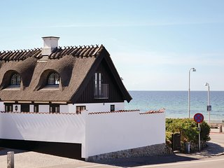 Amazing home in Vejby w/ WiFi and 2 Bedrooms