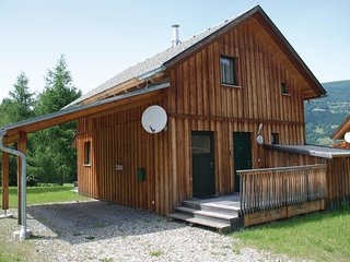 Stunning home in Stadl an der Mur w/ WiFi and 3 Bedrooms