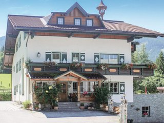 Amazing home in Schladming w/ 1 Bedrooms (AST034)
