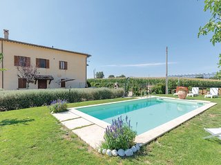 Nice home in Castel Ritaldi (PG) w/ WiFi and 6 Bedrooms