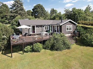 Awesome home in Vejby w/ WiFi and 2 Bedrooms