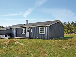 Nice home in Fanø w/ WiFi and 3 Bedrooms (M21036)