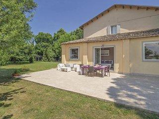 Villa Nonna Isa