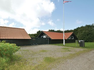 Amazing home in Fanø w/ WiFi and 3 Bedrooms (M21065)