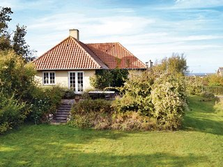 Stunning home in Vejby w/ WiFi and 3 Bedrooms