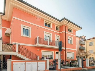 Stunning home in Rimini w/ WiFi and 2 Bedrooms (IEK340)