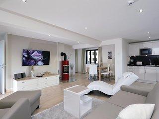 'Garden Suite'