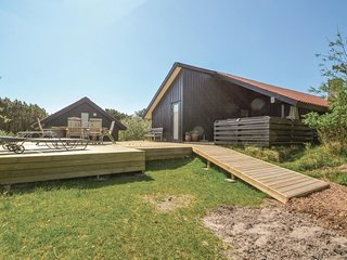 Awesome home in Fanø w/ WiFi and 3 Bedrooms (M21414)