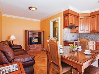 Amazing home in Privlaka w/ WiFi and 1 Bedrooms