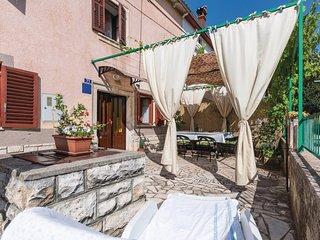 Amazing home in Rakalj w/ WiFi and 2 Bedrooms