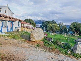 Casa Pavonella
