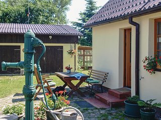 Beautiful home in Lütow w/ WiFi and 0 Bedrooms