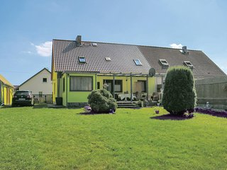 Stunning home in Usedom w/ WiFi and 4 Bedrooms