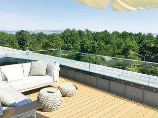 Garden Suite Penthouse