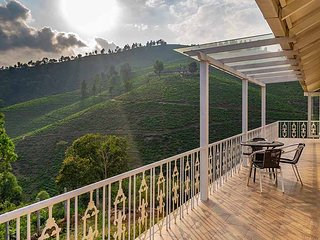 3BHK Yellow Tulip villa in Coonoor