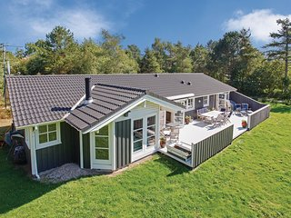 Beautiful home in Hojby w/ WiFi and 3 Bedrooms