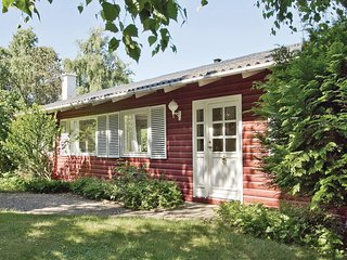 Awesome home in Kalundborg w/ Sauna, WiFi and 2 Bedrooms