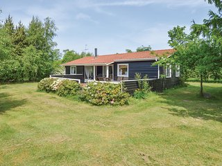 Awesome home in Kalundborg w/ WiFi and 2 Bedrooms
