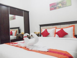 Simply Homy Guest House  Unit Timoho