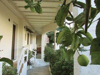 Beautiful home in Bastia w/ WiFi and 1 Bedrooms