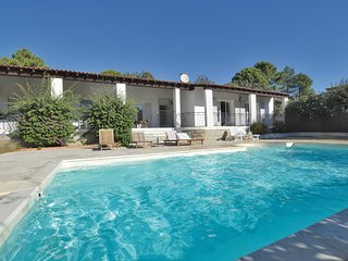 Amazing home in Ste lucie de p.vecchio w/ Jacuzzi, WiFi and 3 Bedrooms (FKO168)