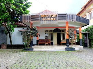 Simply Homy Guest House  Unit Mallioboro 1