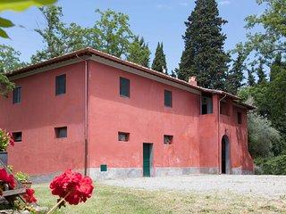 TUSCAN HILLS - TENUTA DI GHIZZANO -  SAN PROSPERO 4 -5 pax