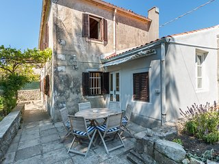 Three bedroom house Osor (Losinj) (K-12230)