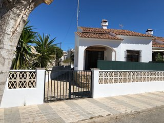 Casa completa a 300 metros de la playa