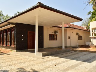 AJR Guest House Mallaham