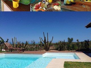 Jardim de Kinnara House & Lodge - a perfect stay on the coast