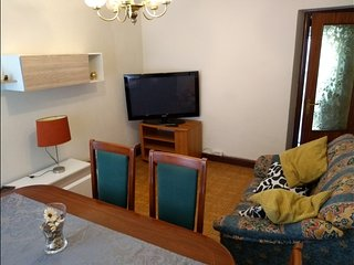 Apartamento de 2 dormitorios en El Coto de Gijon
