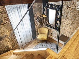 Porta 20 Guesthouse (Duplex Suite 3)