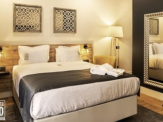 Porta 20 Guesthouse (Superior Double Room 2)