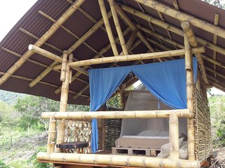 Glamping Refugio Natural