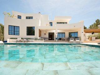 Exclusive Villa with sea view