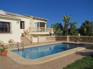 Casa Morada