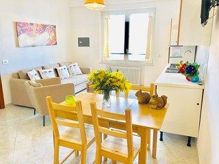 Apartment Sorrento Cielo