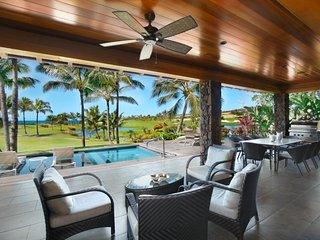 USA vacation rental in Hawaii, Koloa HI