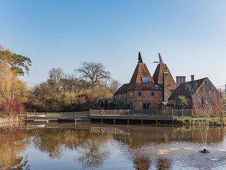 Horne's Place Oast