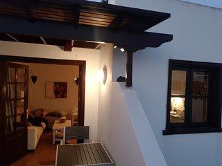 El Nido apartament Playa Honda