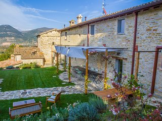 Villa Oda, designed to offer maximum comfor