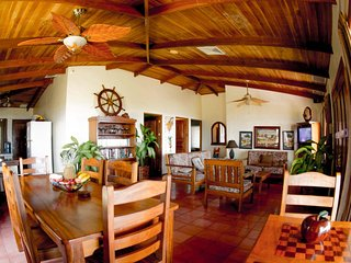 Costa Rica Private Beach Access Casitas w/ Pool